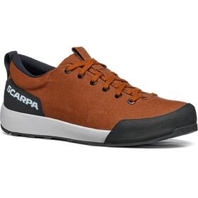 Scarpa Spirit Shoes, chili/gray